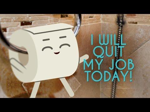 Xxx Mp4 Toilet Paper I Will Quit My Job Today Original 3gp Sex