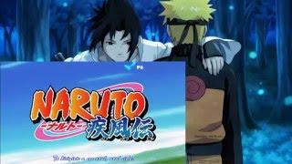 Naruto Shippuden - Opening 3 (Sub-español)