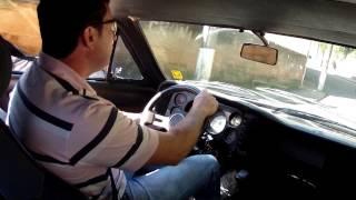 PUMA GTB S1 79 - Quanto vale um carro antigo?