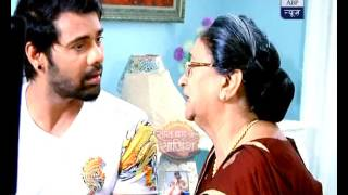 Dadi gives away love lessons to Abhi