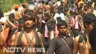Sabarimala Must Allow Women: Kerala Government Ditches Predecessor's Take