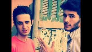راب سوري || نصيحة شد || البصمة العربية ... || MR-Jee & HazyMan