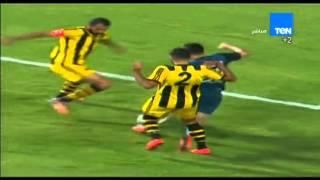 ستاد TeN - ملخص الشوط الاول من مباراة إنبى VS المقاولون العرب مع نجوم الاستوديو التحليلي