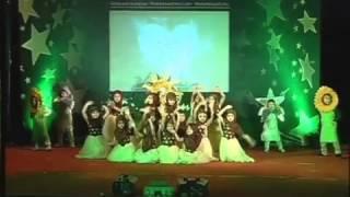 Thanks To Allah - 2nd Annual Day Programme - Al Burooj International School