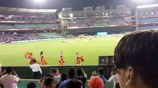Ipl 2016, Match 52 Raipur.