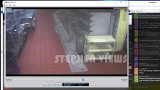 (New) Unseen Footage Need Help Identifying Guy in Crown Plaza Kitchen Kenneka Jenkins Case