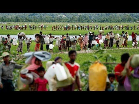 Xxx Mp4 Myanmar Announces First Rohingya Repatriation 3gp Sex