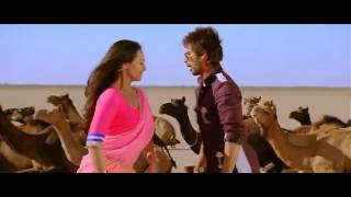 Saree Ke Fall Sa - Full Song (Lyrics)