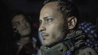 Venezuelan Rebel Leader Oscar Perez Records His Last Stand