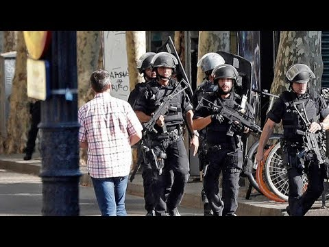 Terror attack in Barcelona | CBC News Network special coverage from Aug. 17, 2017