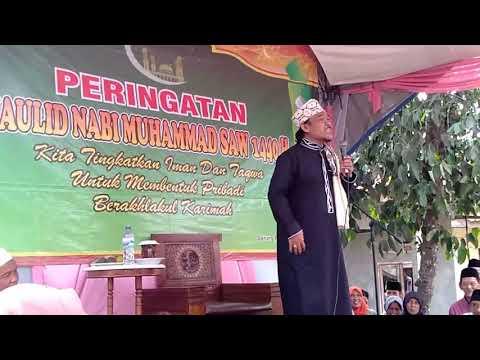 Xxx Mp4 CERAMAH LUCU KH ASEP MUBAROK Maulid Nabi Muhammad SAW Kp Gunung Putri Banjar Pandeglang Banten 3gp Sex