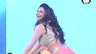 Daisy Shah & Mallika Sherawat celebrate New Year's Eve