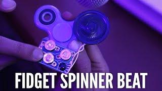 Sickick - Fidget Spinner Riddim (Official Video)