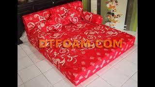 sofa bed inoac dan kasur inoac - harga kasur inoac 2018 dan harga sofa bed inoac 2018-inoac asli