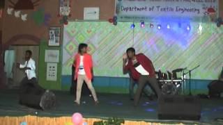 Panku Abul Return Mixed Dance by Riaz Hellol