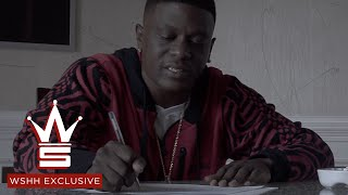 """Boosie Badazz """"Letter 2 Pac"""" (WSHH Exclusive - Official Music Video)"""