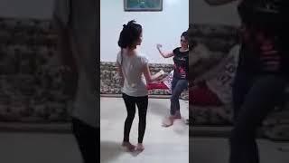 رقص جديد بيتي _ سمر عادل