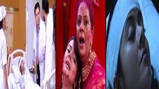 साथिया: गोपी की मौत के साथ, सीरियल हुआ खत्म | Saathiya: The Show To End With Gopi's Death