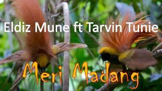Eldiz Mune ft. Tarvin Tunie - Meri Madang [2015]