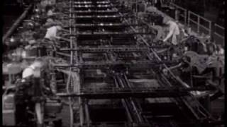 Master Hands (1936) Chevrolet Manufacturing