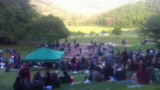 Gazzelle - NMRPM live (anfiteatro del Venda)