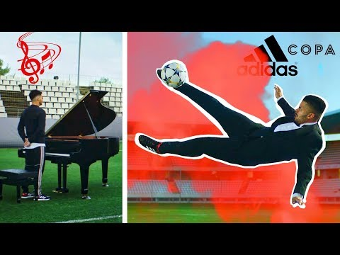 Xxx Mp4 Adidas COPA 18 OFFICIAL COMMERCIAL Ft F2FREESTYLERS 🔥 3gp Sex