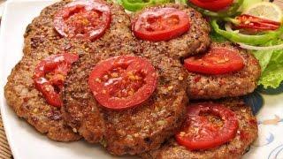 Peshawari Chapli Kabab king chef shahid jutt