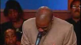 Bishop Noel Jones--The Power of Pain