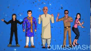 Prem Ratan Dhan Payo Title Song Dubsmash | Shudh Desi Endings
