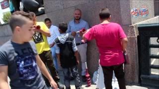 أخبار اليوم   احتفالات المصريين فى اول ايام عيد الفطر المبارك