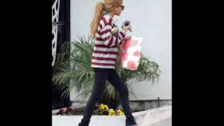Mary-Kate Style - Paparazzi