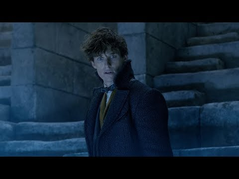 Xxx Mp4 Fantastic Beasts The Crimes Of Grindelwald Final Trailer 3gp Sex