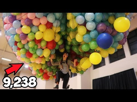Xxx Mp4 How Many Balloons Does It Take To Float 3gp Sex