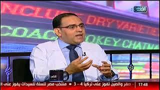 مشاكل السكر وطرق تشخيصها وعلاجها مع د. حمدى الغنيمى