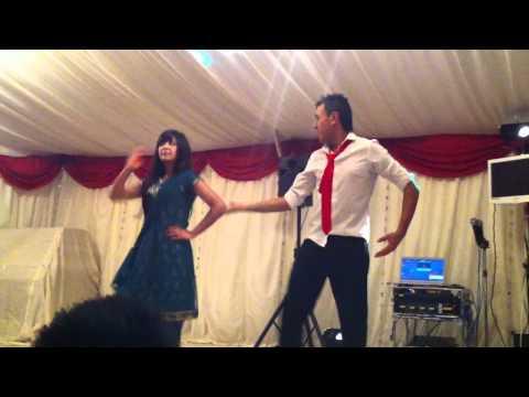 Shila s Mehndi Night Dance