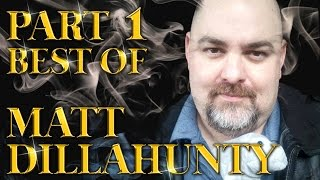 Best of Matt Dillahunty Amazing Arguments And Clever Comebacks Part 1