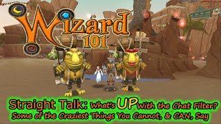 Straight Talk Wizard101 - What