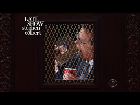 Xxx Mp4 Stephen Colbert S Midnight Confessions Vol XXXI 3gp Sex