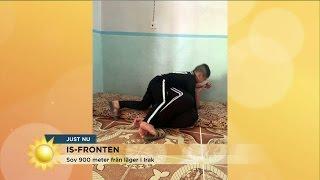 Lärdes tortera och döda av IS -