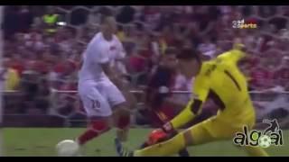 اهداف برشلونة واشبيلية 2-0 [2016/5/22] نهائي كاس الملك - الاهداف كاملة [ علي سعيد الكعبي ] HD
