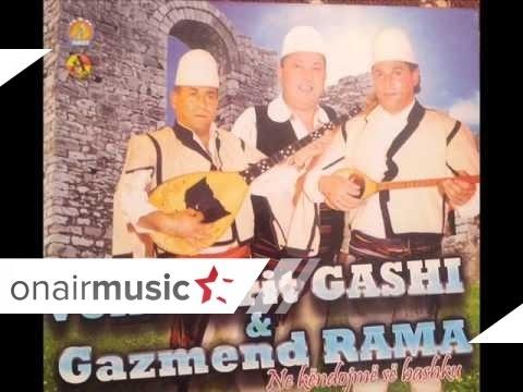 Gazmend Rama & Vllezrit Gashi - Prej ni shpati