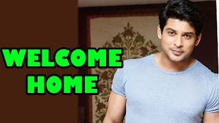 Stars ke Bedroom Secrets with Siddharth Shukla | WATCH