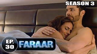 Faraar (2018) Episode 30 Full Hindi Dubbed | Hollywood To Hindi Dubbed Full