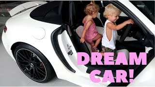 NEW CAR | vlog