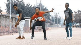 AFRO BEAT SANGA DANCE VIDEO BY YKD yewo krom dancers