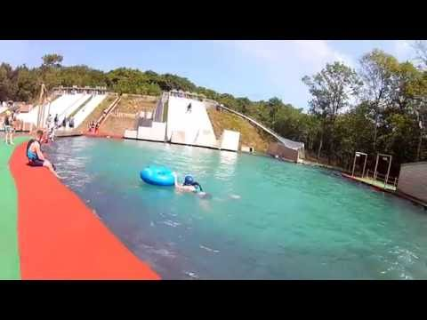 water jump indian forest 2016
