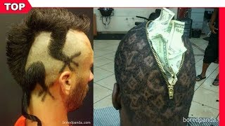 """Terrible Haircuts That Were So Bad They Became """"Say No More"""" Memes 「 funny photos 」"""