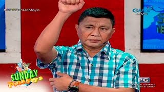 Sunday PinaSaya: Incoming President Duterte, may bilin kay Mayor Juterte