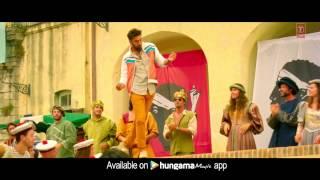TAMASHA MOVIE-MATARGASHTI HD VIDEO SONG