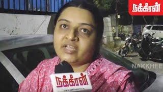 தீபா ஆவேசம் ? Jayalalitha's niece Deepa Emotional Talk | Apollo latest Update